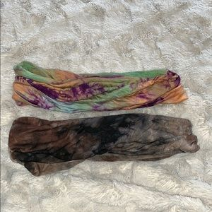Natural life headbands